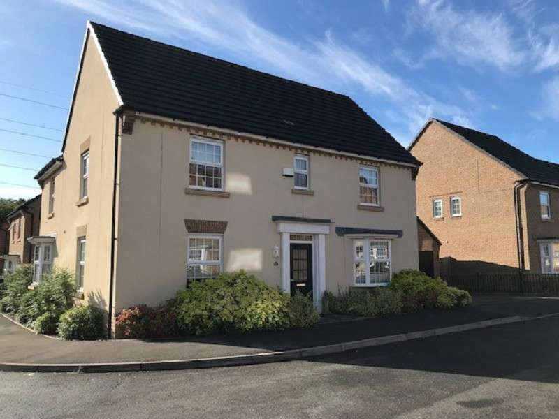 4 Bedrooms Detached House for sale in Ocean View, Jersey Marine, Neath, Neath Port Talbot. SA10 6JZ