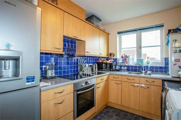 2 Bedrooms Flat for sale in School Lane, Lower Cambourne, Cambridge