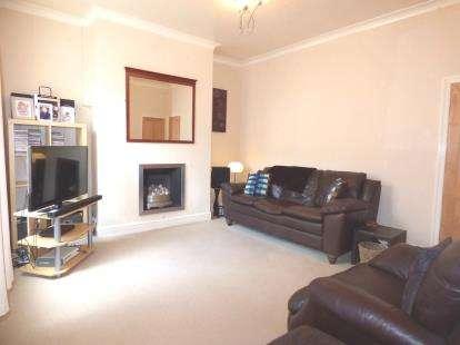 3 Bedrooms Terraced House for sale in De Lacy Street, Ashton, Preston, Lancashire, PR2