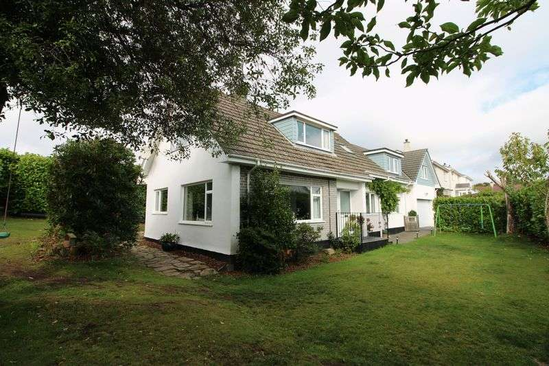 5 Bedrooms Property for sale in Lanyon Road Playing Place, Truro