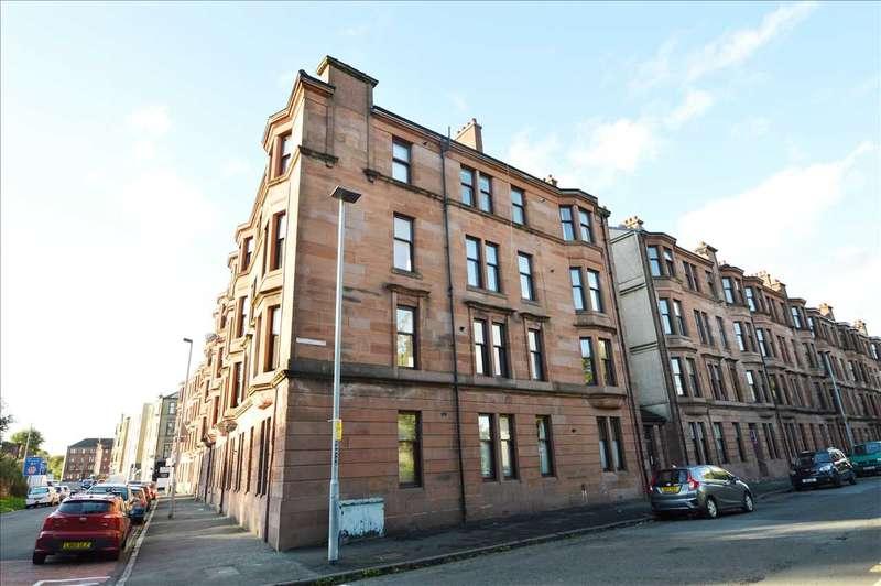 1 Bedroom Apartment Flat for sale in Primrose Street, Glasgow