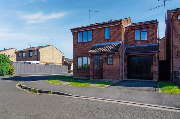 5 Bedrooms Detached House for sale in Henry Warby Avenue, Elm, Wisbech, Cambridgeshire