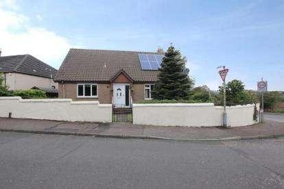 4 Bedrooms Detached House for sale in Cardenden Road, Cardenden