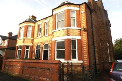 5 Bedrooms House for rent in Victoria avenue, Grappenhall WA4