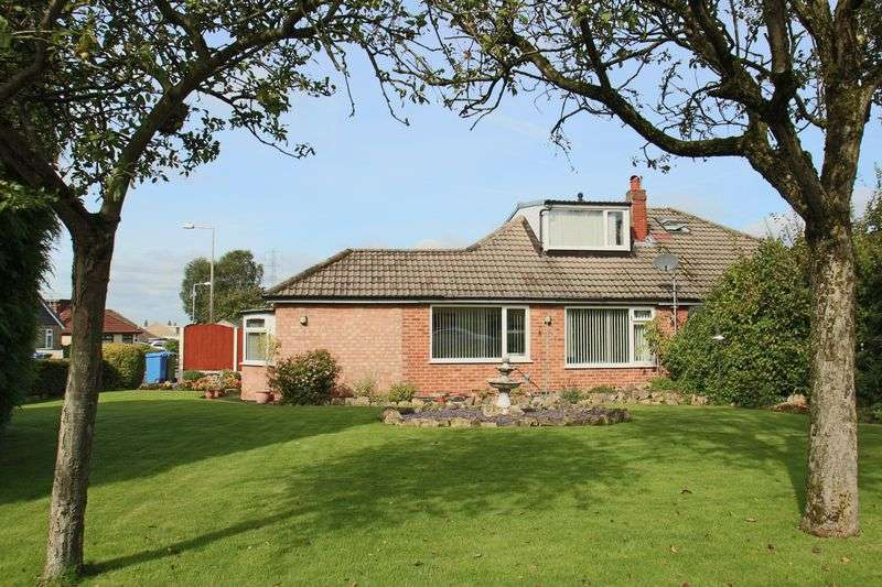 4 Bedrooms Property for sale in Lawton Close Romiley, Stockport