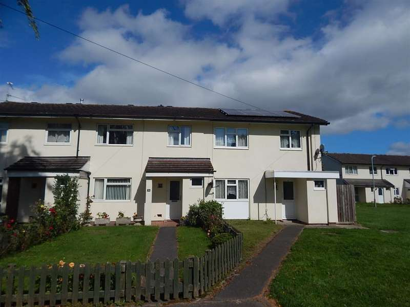 3 Bedrooms Terraced House for rent in Kings Fee, Wonastow Road, Monmouth