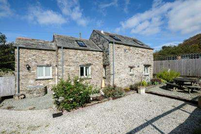 House for sale in Camelford, Cornwall, .