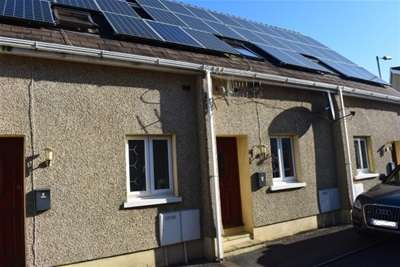 3 Bedrooms House for rent in St Davids Row, Llanelli, Carmarthenshire