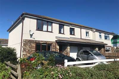3 Bedrooms House for rent in St. Issey