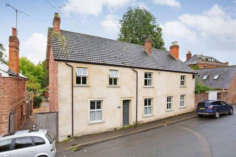 6 Bedrooms Property for sale in Sand Street, Milverton