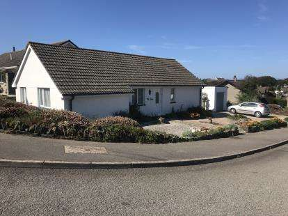 3 Bedrooms Bungalow for sale in Boscastle, Cornwall
