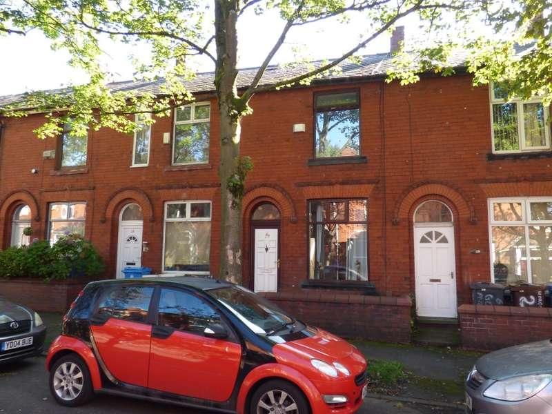 2 Bedrooms Terraced House for sale in 27 Gordon Avenue, Clarksfield, Oldham, Lancashire
