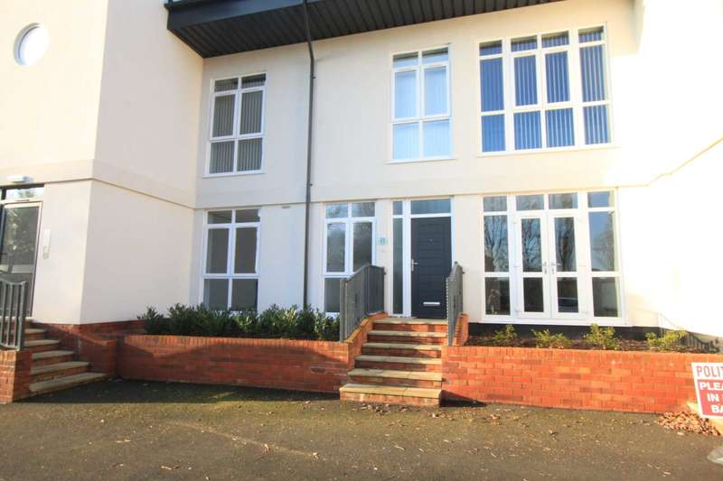 2 Bedrooms Apartment Flat for rent in Danescourt Manor, Tettenhall