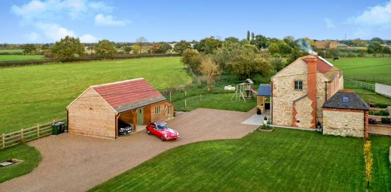 4 Bedrooms Detached House for sale in Blacker Green Lane, Doncaster, South Yorkshire, DN5