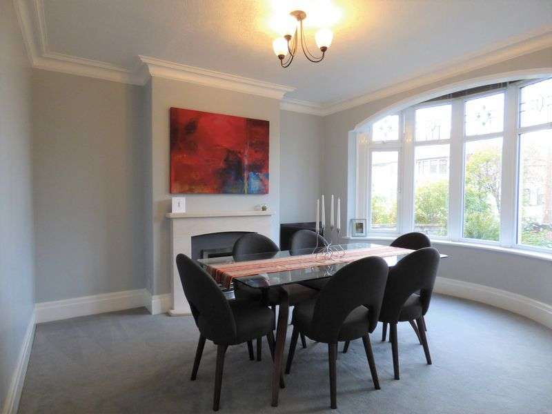 4 Bedrooms Property for sale in Stuart Avenue, Morecambe