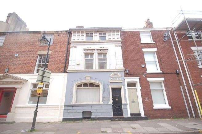 6 Bedrooms Property for sale in Chapel Street, Preston, Lancashire, PR1 8BU