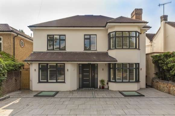 10 Bedrooms Detached House for sale in Gypsy Lane, Kings Langley, WD4