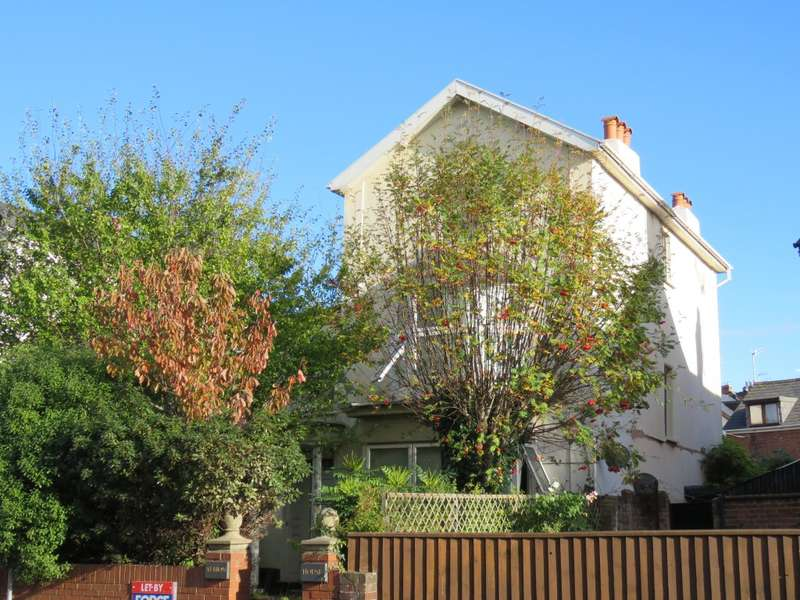 5 Bedrooms Detached House for sale in Old Tiverton Road, Exeter