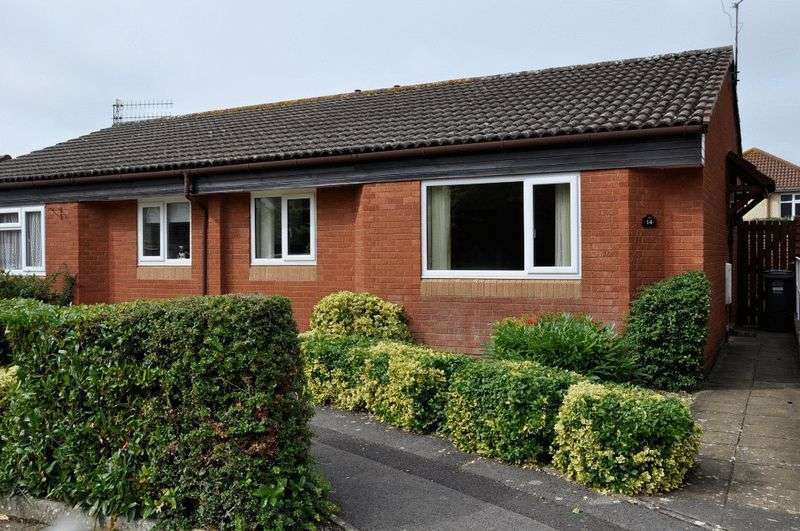 1 Bedroom Property for sale in Summerlands, Backwell
