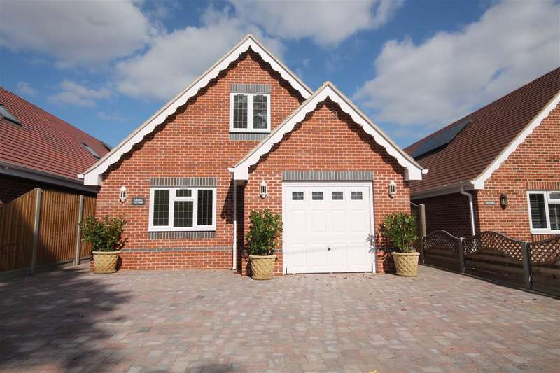 3 Bedrooms House for sale in Betts Green Road, Little Clacton