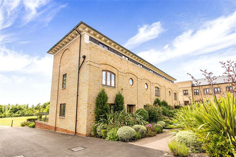 4 Bedrooms Terraced House for sale in Soane Square, Bentley Priory, Stanmore, HA7