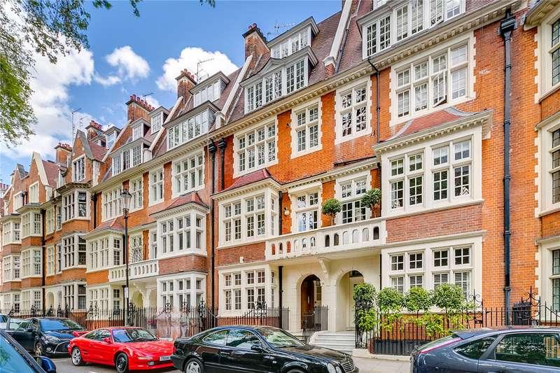 8 Bedrooms Terraced House for sale in Hornton Street, London, W8