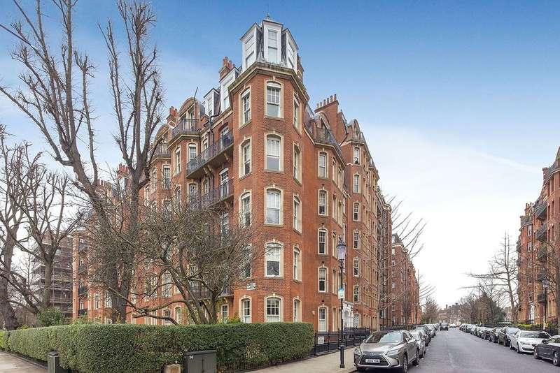 5 Bedrooms Flat for sale in Oakwood Court, London, W14