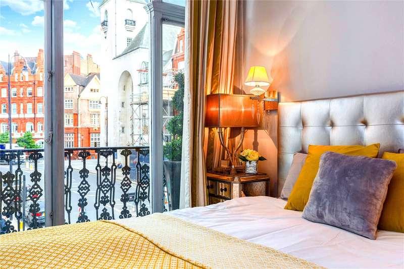 3 Bedrooms Mews House for sale in Walton Street, Knightsbridge, London, SW3
