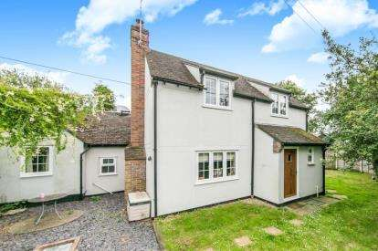 4 Bedrooms Detached House for sale in Layer Marney, Colchester, Essex