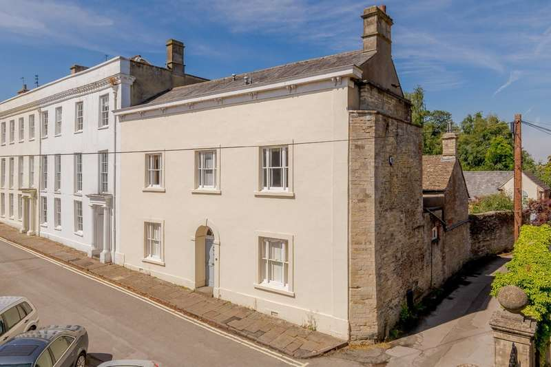 5 Bedrooms Town House for sale in The Chipping, Tetbury