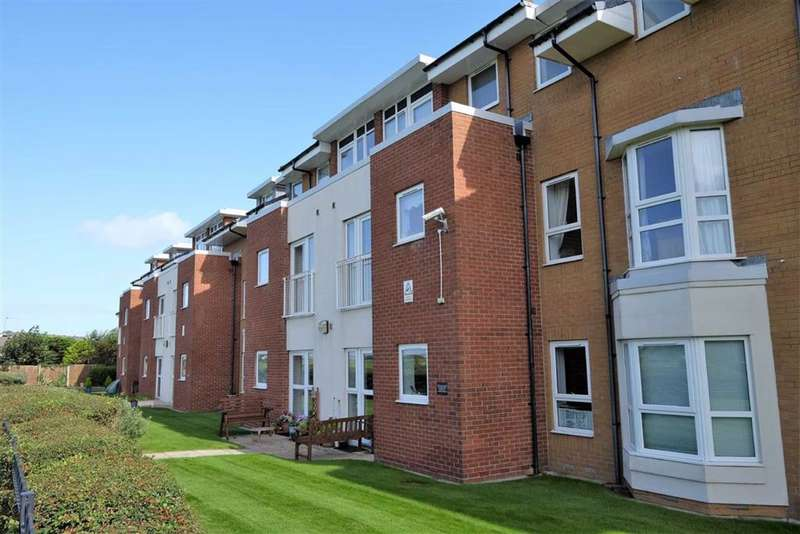 1 Bedroom Retirement Property for sale in Links View, Frobisher Drive, St Annes On Sea