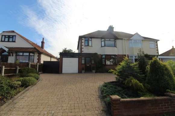 3 Bedrooms Property for sale in Bixley Road