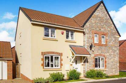 3 Bedrooms Semi Detached House for sale in Blackberry Close, Yate, Bristol, South Gloucestershire