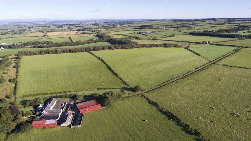 Land Commercial for sale in North Auchenbrain - Lot 3, By Mauchline, East Ayrshire, KA5