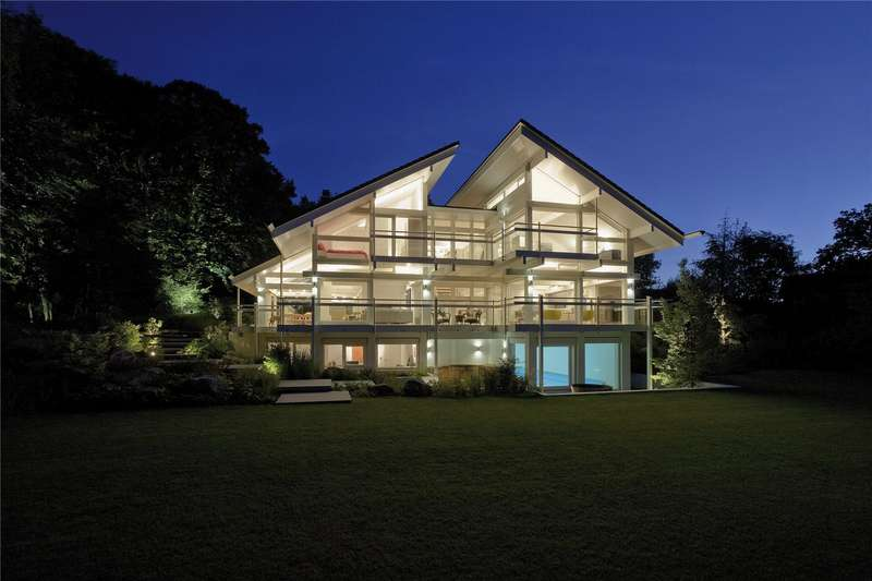 6 Bedrooms Detached House for sale in Hare Lane, Little Kingshill, Great Missenden, Buckinghamshire, HP16