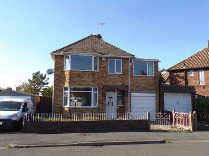 5 Bedrooms Detached House for sale in Exeter Road, Wigston, Leicestershire