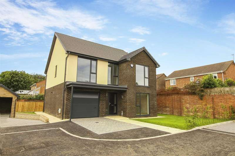 5 Bedrooms Detached House for sale in Beech Close, Seaton Delaval