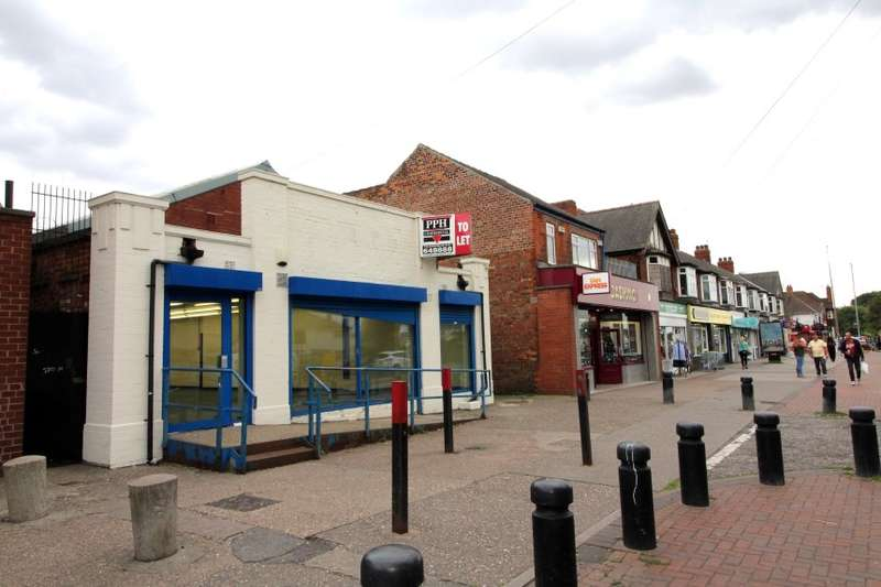 Commercial Property for sale in 316 Marfleet Lane, Hull, East Yorkshire