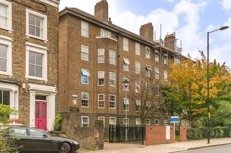 2 Bedrooms Flat for sale in Stoke Newington Church Street, Stoke Newington, N16