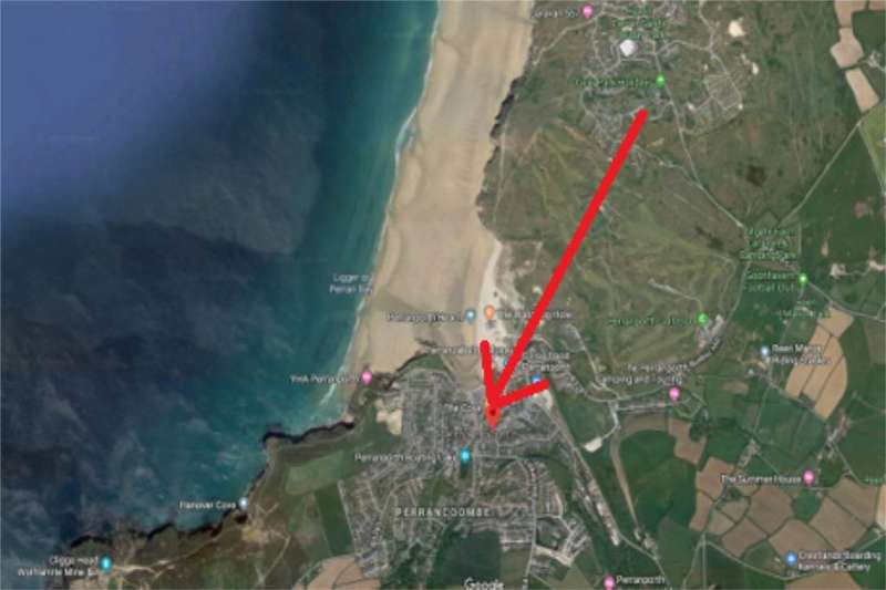 4 Bedrooms Terraced House for sale in Wheal Leisure Close, PERRANPORTH, Cornwall