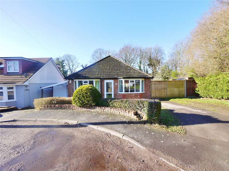 3 Bedrooms Detached Bungalow for sale in St. Charles Road, Brentwood, Essex, CM14