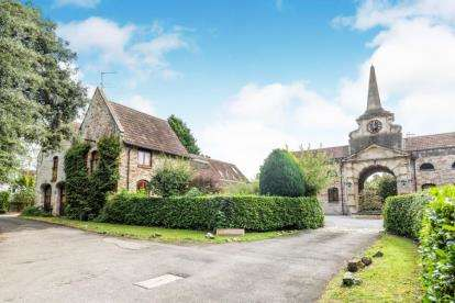 4 Bedrooms Detached House for sale in Over Court Mews, Over Lane, Almondsbury, Bristol