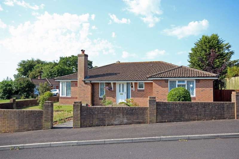 3 Bedrooms Bungalow for sale in The Saltings, Seaton
