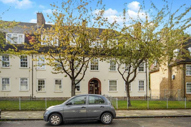 1 Bedroom Apartment Flat for sale in Dunfield Road, London, SE6