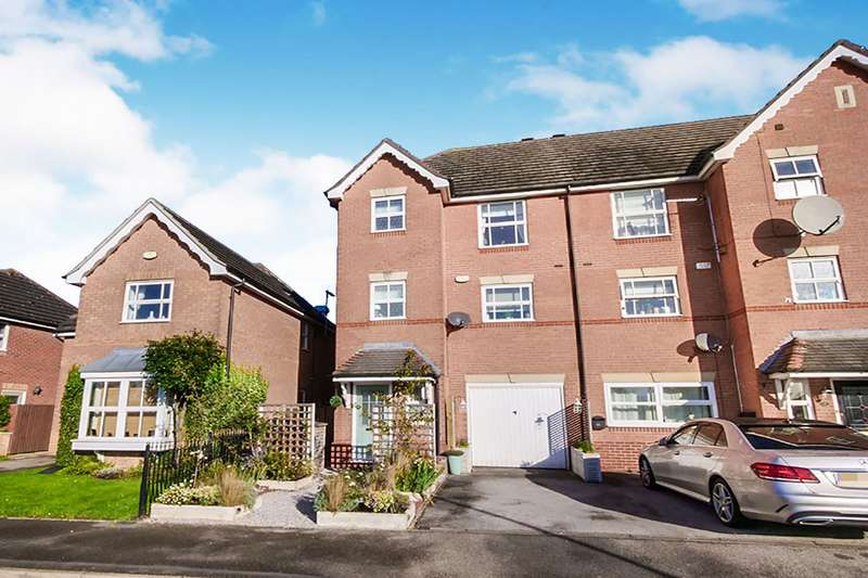 3 Bedrooms House for sale in Landalewood Road, York, North Yorkshire, YO30