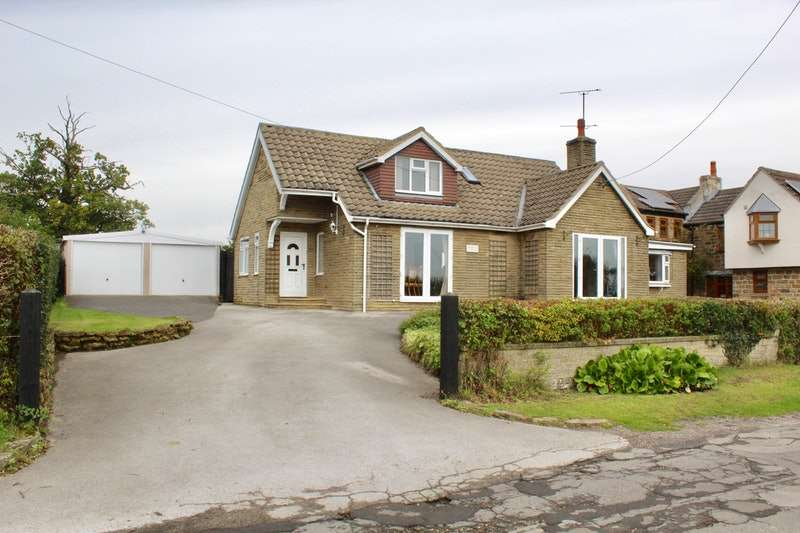 4 Bedrooms Detached House for sale in Toad Lane, Rotherham, South Yorkshire, S66