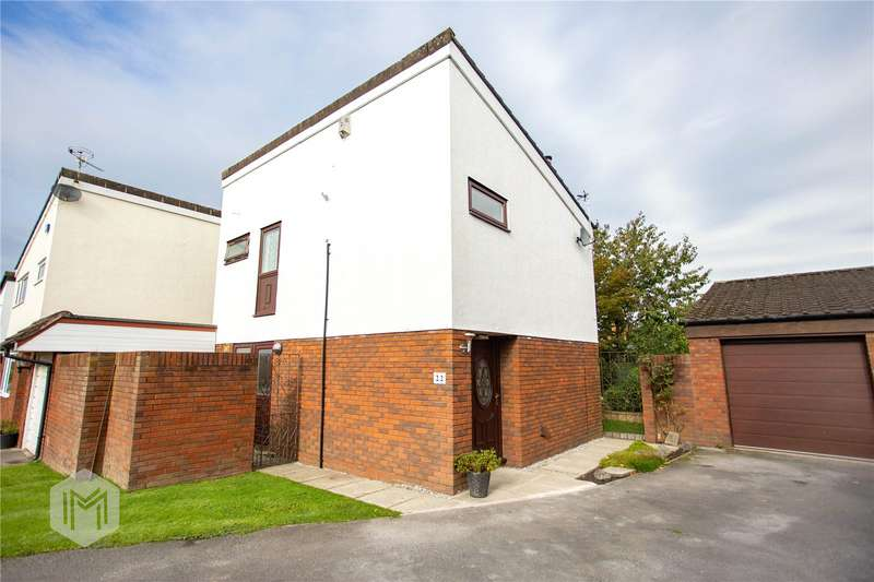3 Bedrooms House for sale in Carden Close, Birchwood, Warrington, Cheshire, WA3