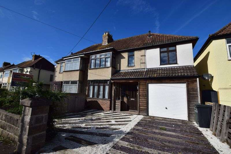 5 Bedrooms Property for sale in Oldville Avenue, Clevedon