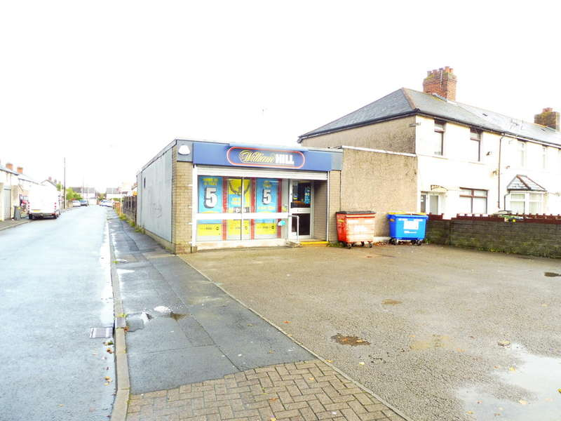 Land Commercial for sale in Tweedsmuir Road, Cardiff