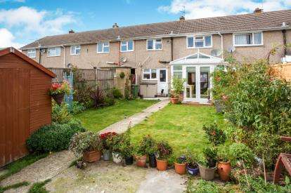 3 Bedrooms Terraced House for sale in Weston, Southampton, Hampshire